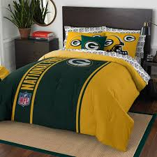 nfl green bay packers bedding set 7