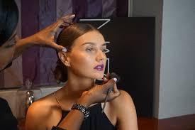 uzo makeup artist for nars the allure