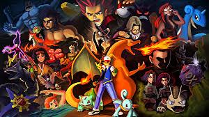 hd pokemon wallpapers on wallpapersafari