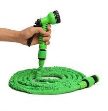 spray 25 150ft flexible car washer
