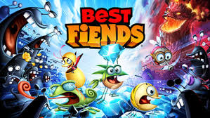 Best Fiends All Secrets And Guides Of Game