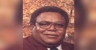 Calvin M. Holmes Obituary - Visitation & Funeral Information