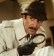 Inspector Clouseau | The Pink Panther Wiki
