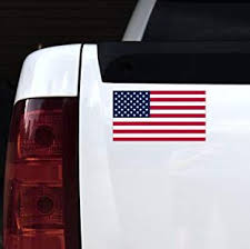 U S Flag Etiquette For Your Vehicle