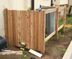 Diy Fence With Removable Sections 7 Steps With Pictures Instructables