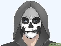 3 ways to make a grim reaper costume