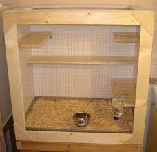 bc chinchilla house our cages
