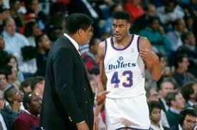 Basketball community grieves the loss of legend Wes Unseld