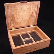 fine woodworking jewelry box plans