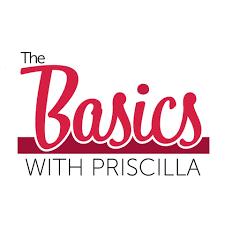 Basics With Priscilla Jordan - Avaleht | Facebook