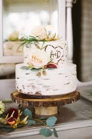 small wedding cakes a big presence martha stewart weddings