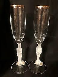 lenox crystal bride groom