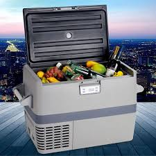 12v auto car fridge freezer cooler 12v