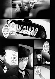 ✅ Akai X Amuro - Detective Conan Doujinshi Chap 1 Truyen Tranh