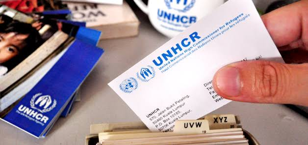 """Image result for mALAY UNHCR"""""""