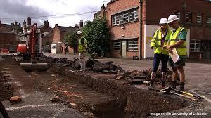 History Salon: Life After Finding Richard III - Nerdalicious