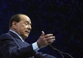 Soggetto a rischio per età e patologie»: il motivo del ricovero di  Berlusconi - Ticinonline