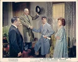 ADA DEAN MARTIN SUSAN HAYWARD ORIGINAL LOBBY CARD #8 - The Movie Store