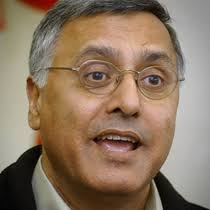 A rebel with a cause: how Ujjal Dosanjh found his own way | Kickstart: The  Book