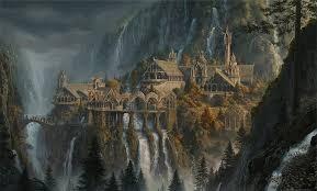 artwork fantasy art j r r tolkien