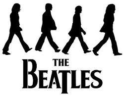 Beatles Sticker Etsy