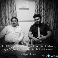 Ujjwal Sharma Quotes | YourQuote