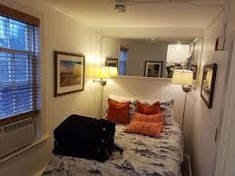 bedrooms in the 3 bedroom suite