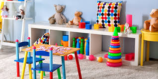 How To Declutter Toys Guardian Self Storage Pittsburgh Colorado