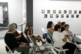Art Out: Soho Photo Gallery's Talk with Joyce Culver, Lissa Rivera & Sophia  Wallace — Musée Magazine