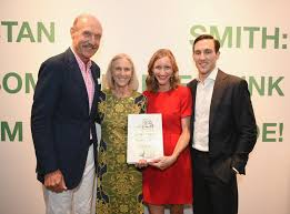 Stan Smith, Austin Hall, Margie Smith, Bren Hall - Margie Smith Photos -  Adidas Originals And Stan Smith Celebrate The Book Launch Of 'Stan Smith:  Some People Think I'm A Shoe' - Zimbio