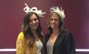 SJHS teachers Abby Brown and Alana Hamel... - St. Joseph's High ...