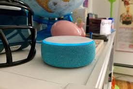 Amazon Echo Dot Kids Edition Review This Chatty Alexa Powered Playmate Keeps Tykes Entertained And Engaged Techhive