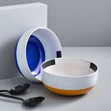 Marisol Stoneware Bowls
