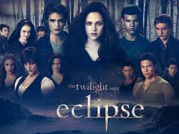 It's All About Twilight: I want to Watch The Twilight Saga: Eclipse