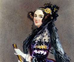 Ada Lovelace, an indirect and reciprocal influence – O'Reilly