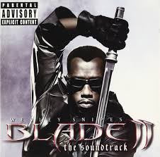 Various Artists - Blade 2 - Amazon.com Music