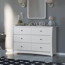 Kids Espresso Dresser Wayfair