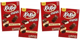 kit kat mini ice cream bars are rumored