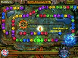 zuma s revenge full pc game