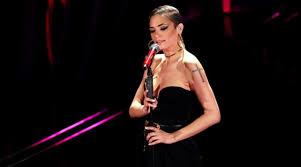 Sanremo 2020, le pagelle della quarta serata: Elodie da 8 ma è in ...