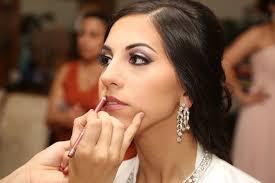 san go bridal makeup artist