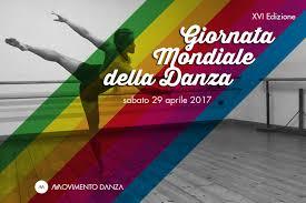 Giornata Mondiale della Danza 2017 – Lezione di Modern con Valeria ...