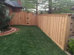 Red River Fence Oklahoma S Premier Fence Co