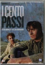 Amazon.com: One Hundred Steps (2000) ( I cento passi ) ( 100 Steps ...