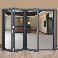 safe glass bifold doors door bi