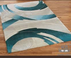 good quality hand tufted waterproof
