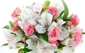 Як красиво скласти букет з живих квітів. Як зробити букет з квітів
