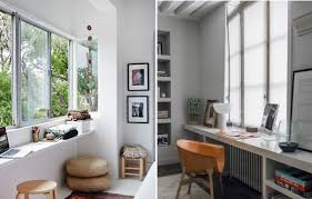 cool ways to turn the windowsill into