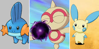 10 Gen III Pokémon No One Should Catch (And 11 That Are Totally ...