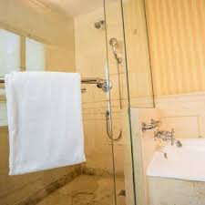 diy guide to cleaning shower doors